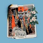 strangers (single) - halsey, lauren jauregui