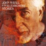 stories - john mayall, the bluesbreakers