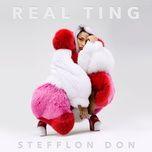 16 shots (single) - stefflon don