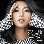 love sick (japanese version) (single) - che'nelle