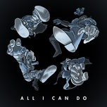 all i can do (single) - bad royale, silver