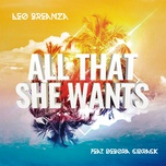 all that she wants (is another baby) (single) - leonardo breanza