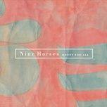 money for all - nine horses