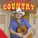 my hart klop country - alan ladd