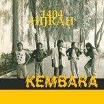1404 hijrah - kembara