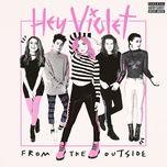 o.d.d. (single) - hey violet