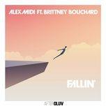 fallin' (single) - alex midi