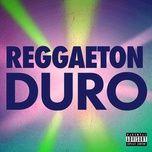 reggaeton duro - v.a