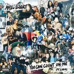 you can count on me (single) - ansel elgort, logic