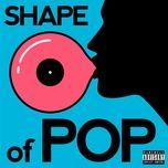 shape of pop - v.a