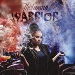 warrior (single) - tholwana