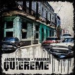 quiereme (single) - jacob forever, farruko