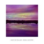 keep on falling (single) - manel navarro