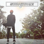 stay with me (single) - p.o.n