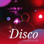 disco forever - v.a