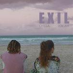 exil (single) - chilla, jok'air