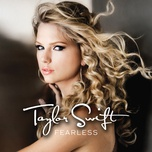 fearless (international edition) - taylor swift