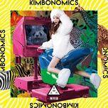 kimbonomics / 金式代 - tran phuong ngu (kimberley chen)