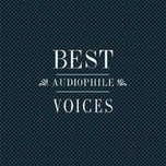 best audiophile voices i - v.a