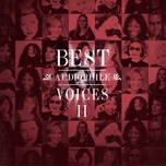 best audiophile voices ii - v.a