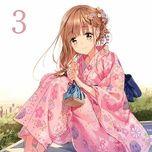 masamune-kun's revenge 3 bonus cd - ayaka ohashi, minase inori