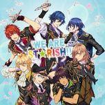 uta no prince-sama maji love legend star vol.6: we are starish!! - starish
