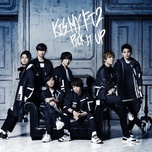 pick it up (single) - kis-my-ft2