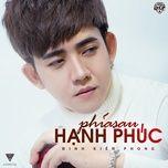 phia sau hanh phuc - dinh kien phong