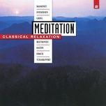 meditation classical relaxation (vol. 02) - v.a