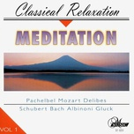 meditation classical relaxation (vol. 01) - v.a