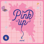 pink up (mini album) - a pink