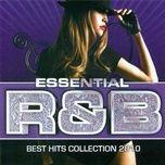 essential r&b 2010 - v.a