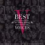 best audiophile voices v - v.a