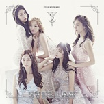 stellar in to the world (mini album) - stellar
