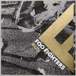 run (single) - foo fighters