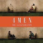 the third generation - 4men