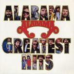 greatest hits - alabama