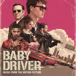 was he slow? (music from the motion picture baby driver) (single) - kid koala
