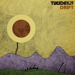 it comes in waves (single) - tuesday the sky