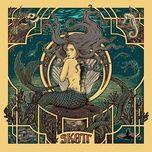 mermaid (single) - skott