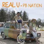 Tải nhạc Real U (Single) miễn phí