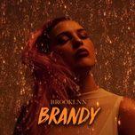 brandy (single) - brooklnn