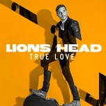 true love (single) - lions head
