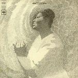 my faith - mahalia jackson
