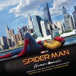 spider-man: homecoming suite (single) - michael giacchino