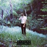 destiny (single) - king henry, ry x