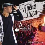 una noche loca (salsa) (salsa fusion) (single) - joel sound