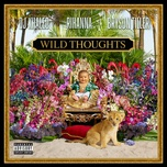 wild thoughts (single) - dj khaled, rihanna, bryson tiller