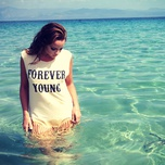 forever young (single) - johannah labranche