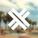 mc thunder (single) - eskimo callboy